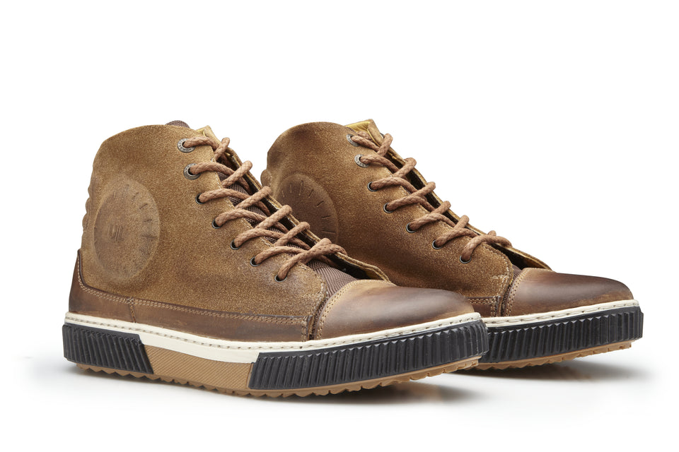 Lee Motorcycle Sneakers