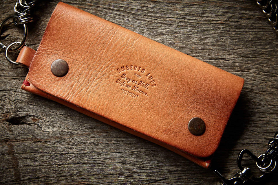 Mark Wallet Camu