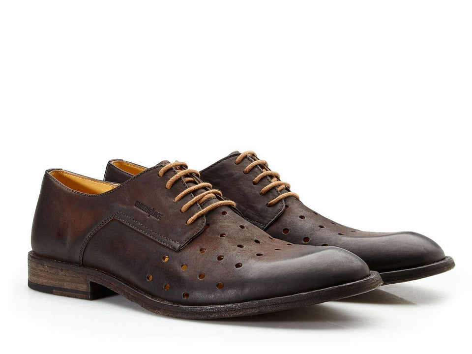 Span Morelo Span Shoes By Umberto Luce