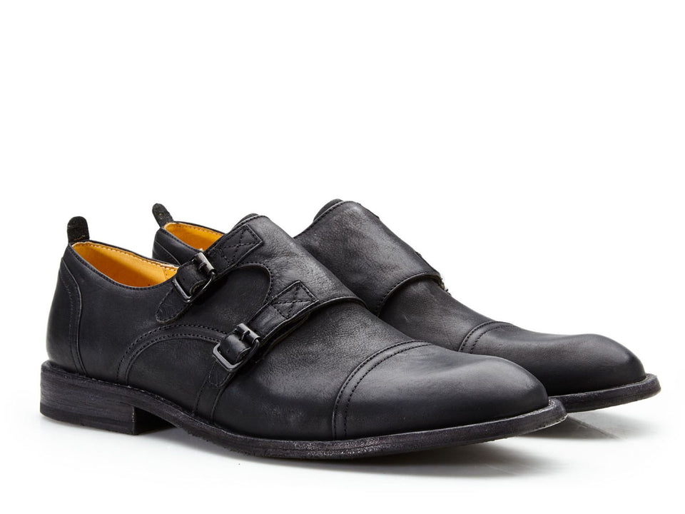 Morriseey Men Shoes By Umberto Luce