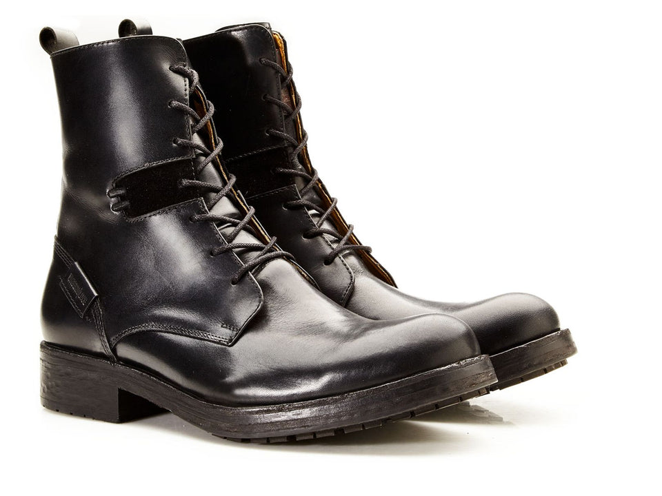 Prince Men Boots By Umberto Luce