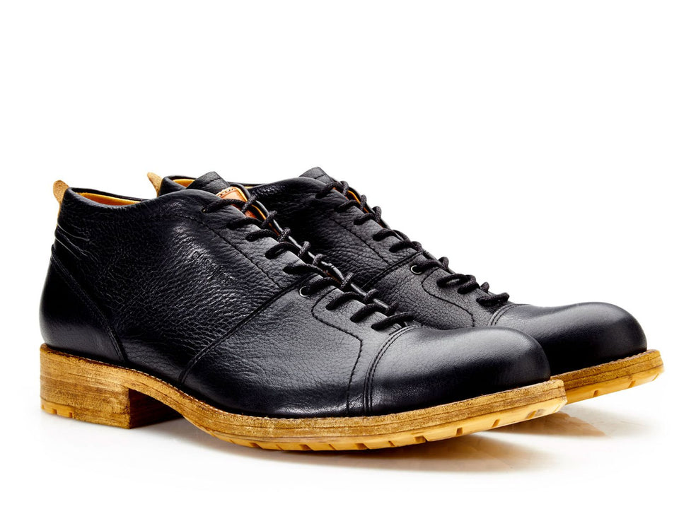 Span Reznor Span Shoes By Umberto Luce