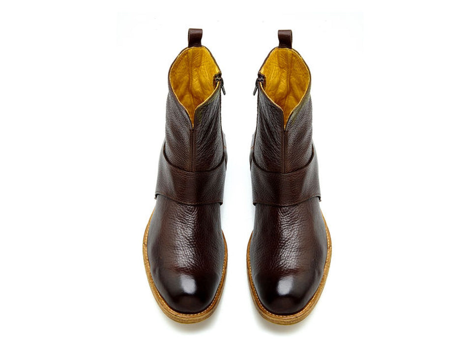 Rotten Men Boots By Umberto Luce