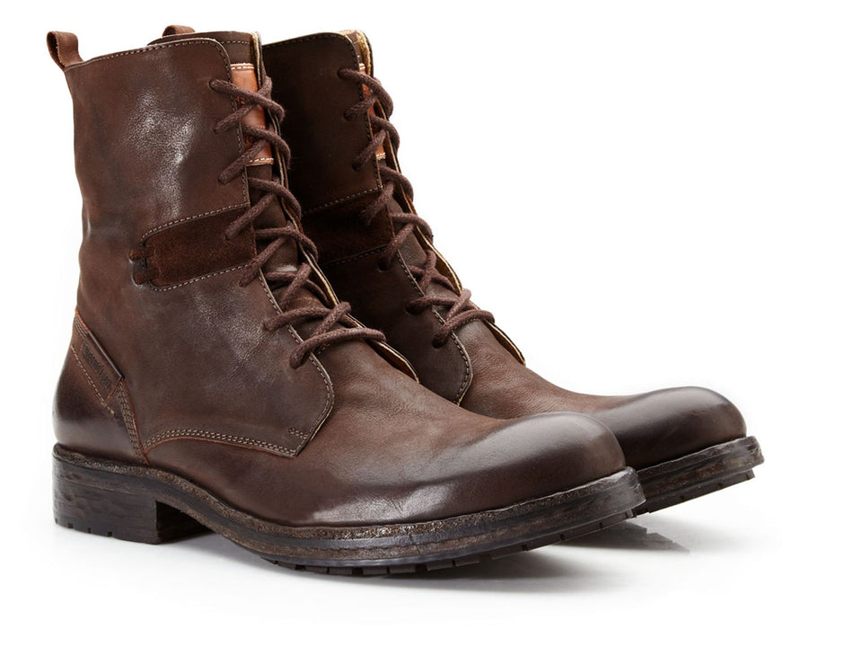 Santana Men Boots By Umberto Luce