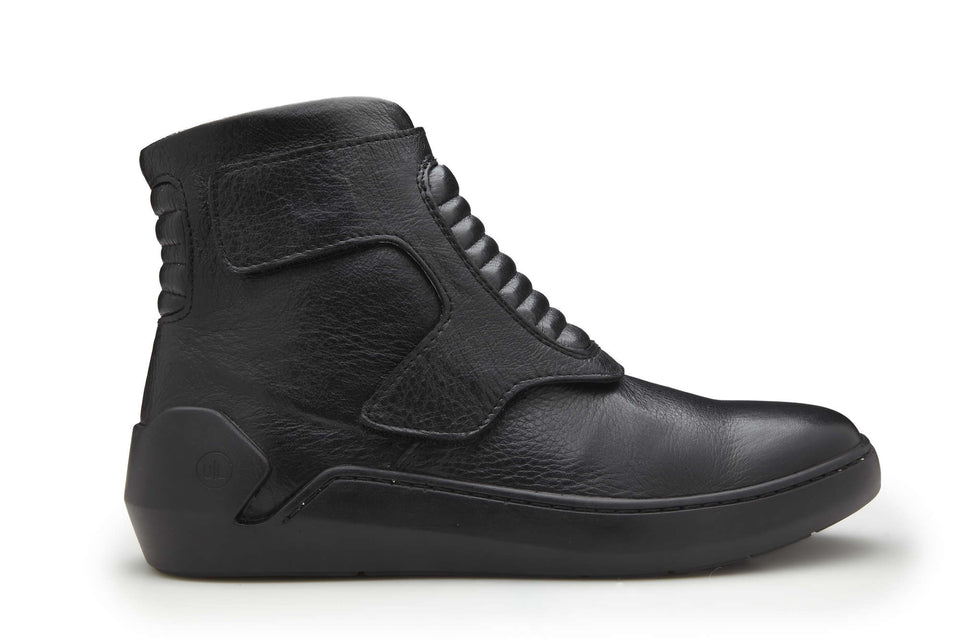 Vowles Motorcycle Sneakers By Umberto Luce
