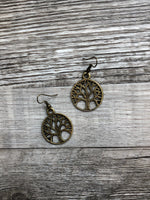 ARBOL EARRINGS