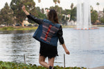 The GRUNCH vintage denim jacket