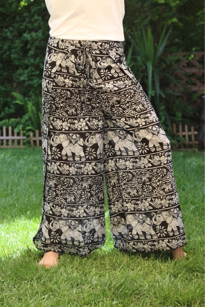 JOY WRAP AROUND PANTS