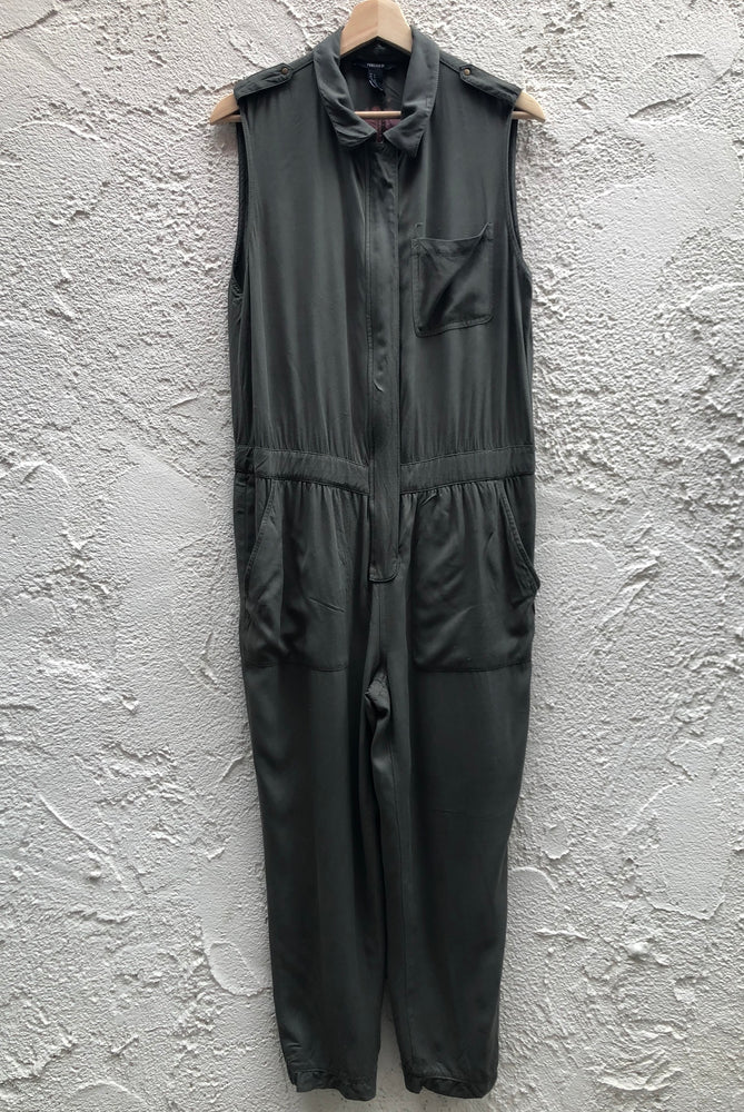 SOLCITO JUMPSUIT