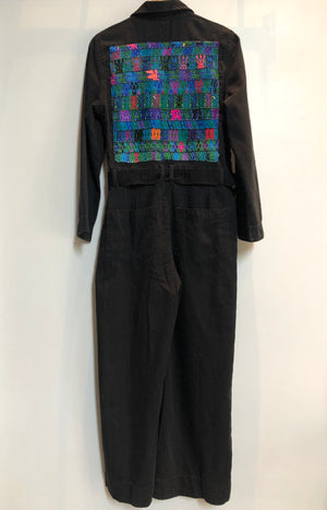 WILLY JUMPSUIT