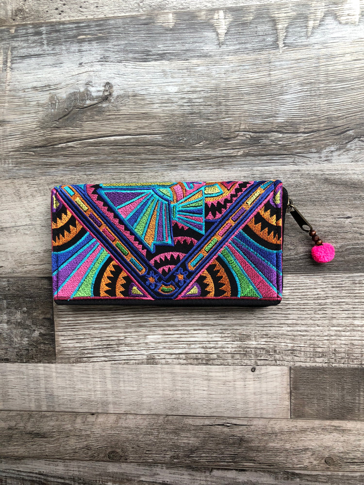 THE TRIBU WALLET