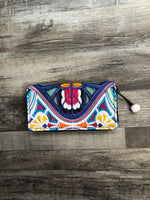THE PERLA WALLET
