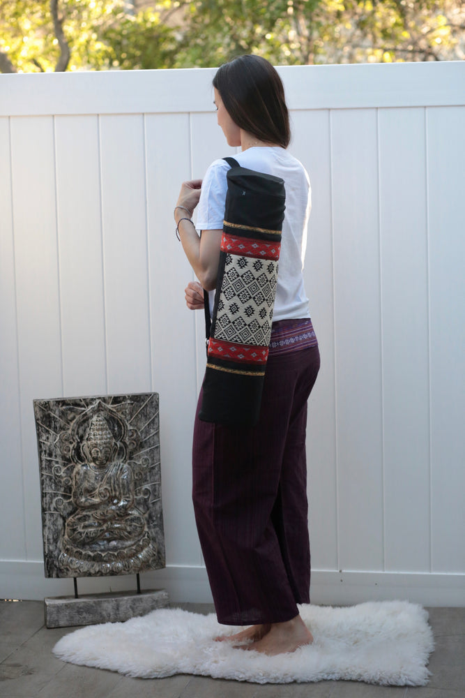 TOTI YOGA MAT BAG