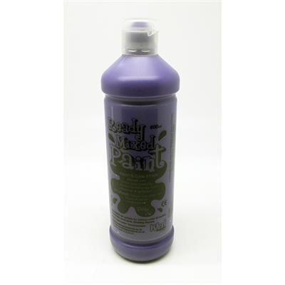 ! Ready Mix Paint 600 ml - Viola