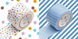 washi tape wide j
