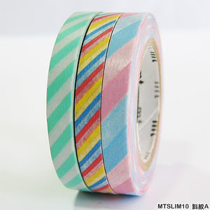 Washi Tape - Twist Cord A