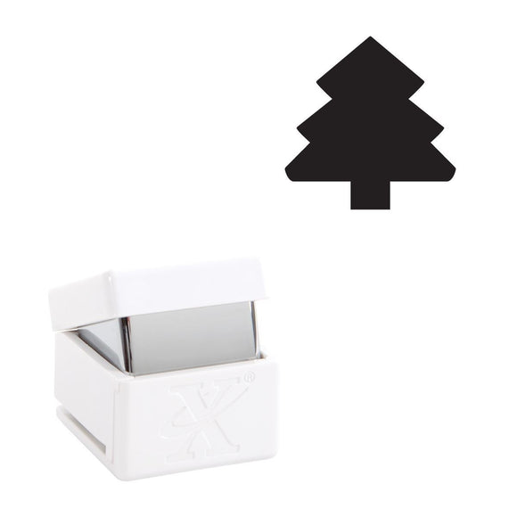 Perforatore piccolo - Fir Tree