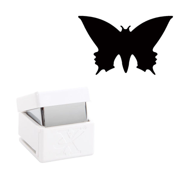 ! Perforatore piccolo - Pointed Butterfly