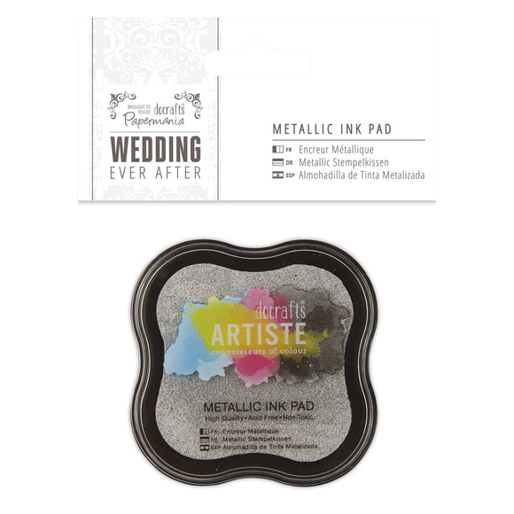 Pigment Ink - Wedding Ever After