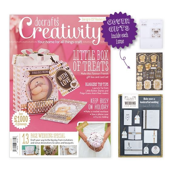 !! Creativity Magazine 61 - Agosto 2015