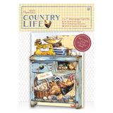 "Card Kit - Country Life ""Dresser"""