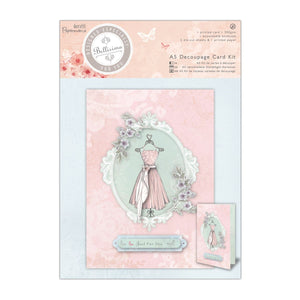 "Card Kit - Bellisima ""Dress"""