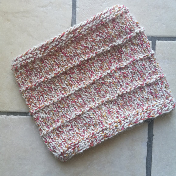 Scaldacollo in alpaca - Neck Warmer