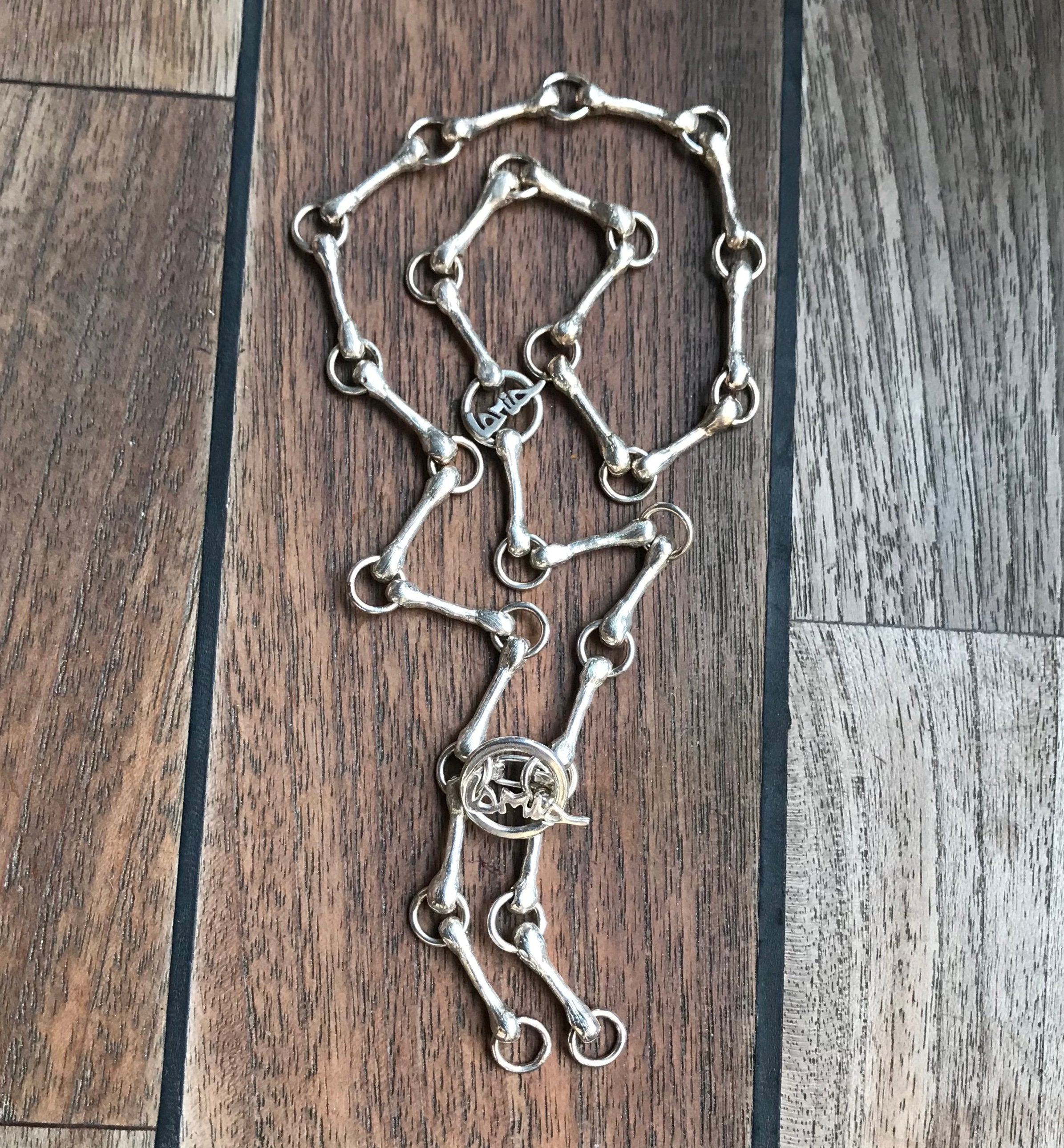 Multifunc. Link Necklace