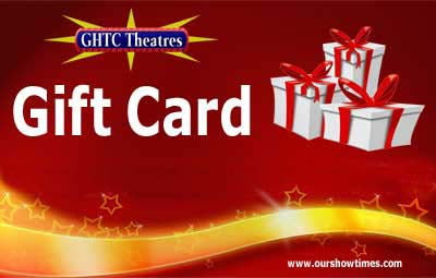 Gift Card $25