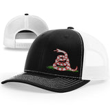 Don't Tread Me Hat - Patriot Wear