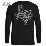 Texas Guns - Patriot Wear