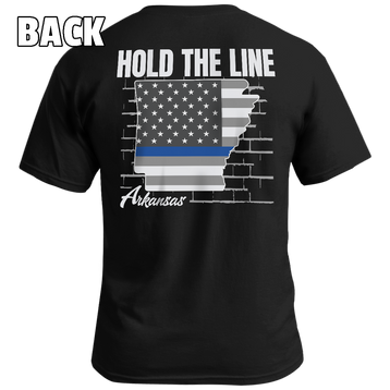 Hold The Line - Patriot Wear