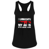 I Lubricate My AR-15 - Patriot Wear