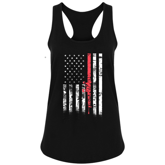 Pink Gun Flag - Patriot Wear