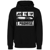 Just The Tip, I Promise - Patriot Wear