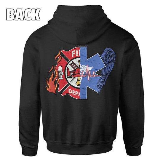 Fire Department & Emergency Medical - Patriot Wear