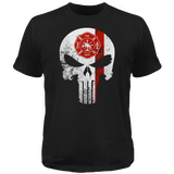 Fire Dept. Punisher - Patriot Wear