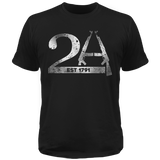 2A EST 1791 - Patriot Wear
