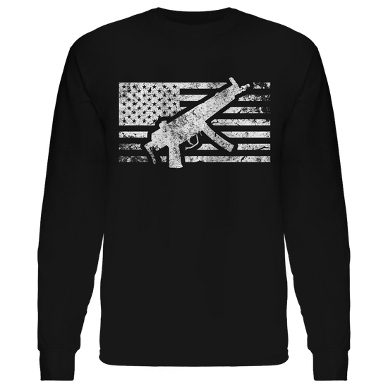 MP5 Flag - Patriot Wear