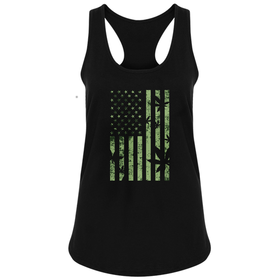 American Weed - Patriot Wear