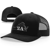 2A Hat - Patriot Wear