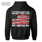 Buy Another One - Patriot Wear