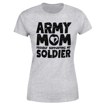 Army Mom - Patriot Wear