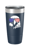 Eagle Color Printed Tumbler