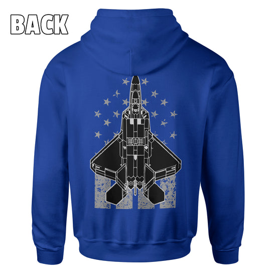 F-22 Raptor - Patriot Wear