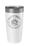 Sons Of Liberty Laser Etched Tumbler - Patriot Wear
