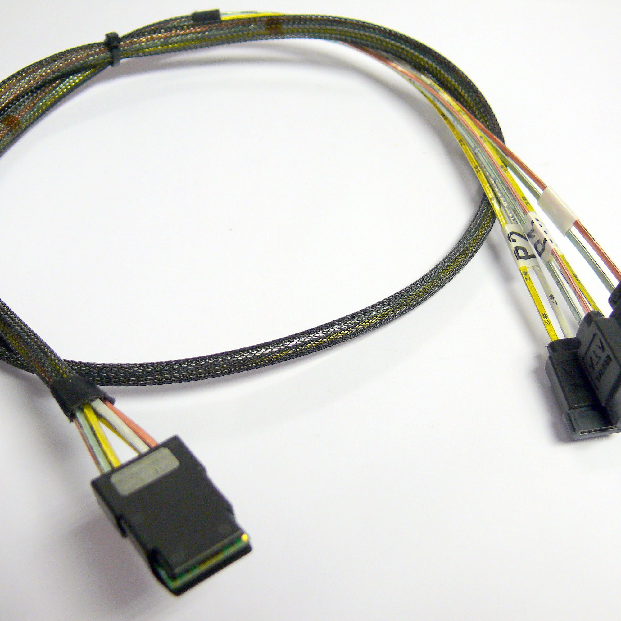 SAS Cable Assembly
