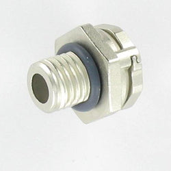 M12 x 1.5mm IP68 Metal Aluminium Vent 1760 ml/min