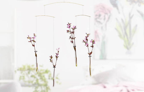 Flensted Mobiles - Flying Flowers - Mobil/uro