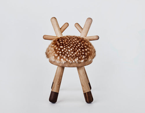 EO - Bambi Chair - Skammel